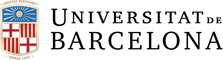 Universitat de Barcelona logotipo