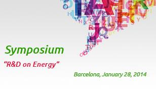 R&D on Energy